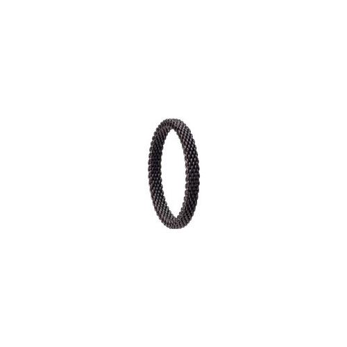 Details about Bering Women's Inner-Ring in Mesh Shiny Brown- Collection,  556-17-61 (US 6)